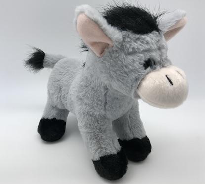 3053418 25cm donkey