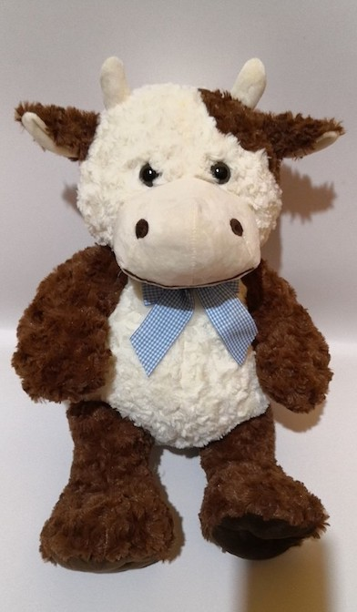 3053417-60 Cow