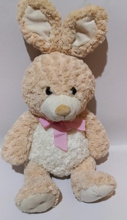 3053417-60 beige bunny
