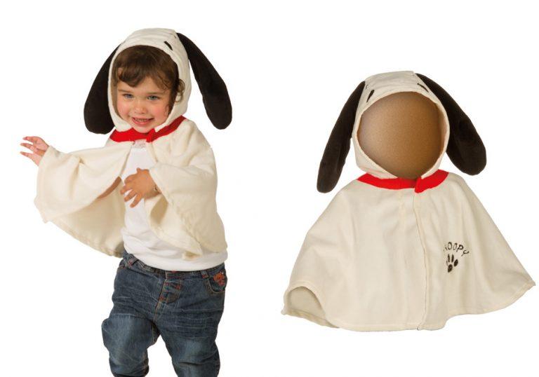 610972-Snoopy cape